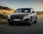 2022 Audi Q7 Competition Plus Wallpapers HD
