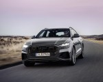 2022 Audi Q8 Competition Plus Wallpapers HD