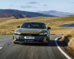 2022 Audi RS e-tron GT (UK-Spec) Wallpapers HD