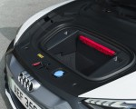 2022 Audi e-tron GT (UK-Spec) Front Storage Compartment Wallpapers 150x120 (33)