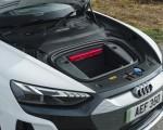 2022 Audi e-tron GT (UK-Spec) Front Storage Compartment Wallpapers  150x120 (34)