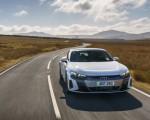 2022 Audi e-tron GT (UK-Spec) Front Wallpapers  150x120 (3)