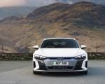 2022 Audi e-tron GT (UK-Spec) Front Wallpapers 150x120 (14)