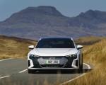 2022 Audi e-tron GT (UK-Spec) Front Wallpapers 150x120 (9)