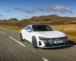 2022 Audi e-tron GT (UK-Spec) Wallpapers HD