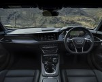 2022 Audi e-tron GT (UK-Spec) Interior Cockpit Wallpapers 150x120 (43)