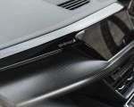 2022 Audi e-tron GT (UK-Spec) Interior Detail Wallpapers 150x120 (42)