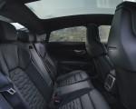 2022 Audi e-tron GT (UK-Spec) Interior Rear Seats Wallpapers 150x120 (40)