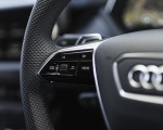 2022 Audi e-tron GT (UK-Spec) Interior Steering Wheel Wallpapers  150x120 (39)