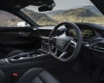 2022 Audi e-tron GT (UK-Spec) Interior Wallpapers 150x120 (44)