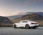 2022 Audi e-tron GT (UK-Spec) Rear Three-Quarter Wallpapers 150x120 (15)
