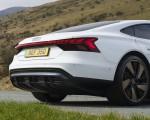 2022 Audi e-tron GT (UK-Spec) Rear Wallpapers 150x120 (30)
