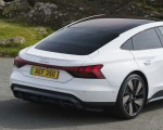 2022 Audi e-tron GT (UK-Spec) Rear Wallpapers  150x120 (29)