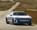 2022 Audi e-tron GT (UK-Spec) Rear Wallpapers  150x120 (4)