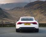 2022 Audi e-tron GT (UK-Spec) Rear Wallpapers 150x120 (16)