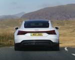 2022 Audi e-tron GT (UK-Spec) Rear Wallpapers 150x120 (10)