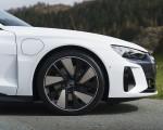 2022 Audi e-tron GT (UK-Spec) Wheel Wallpapers  150x120 (22)