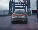 2022 Audi e-tron Sportback S Line Black Edition (Color: Chronos Grey Metallic) Rear Wallpapers 150x120 (4)
