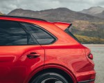 2022 Bentley Bentayga S Detail Wallpapers 150x120 (13)
