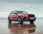 2022 Bentley Bentayga S Front Three-Quarter Wallpapers 150x120 (7)