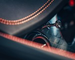 2022 Bentley Bentayga S Interior Detail Wallpapers  150x120 (23)
