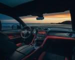 2022 Bentley Bentayga S Interior Wallpapers 150x120 (20)