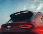 2022 Bentley Bentayga S Tail Light Wallpapers 150x120 (16)