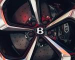 2022 Bentley Bentayga S Wheel Wallpapers 150x120 (14)