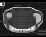 2022 Ford F-150 Lightning Design Sketch Wallpapers  150x120 (28)