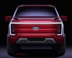 2022 Ford F-150 Lightning Design Sketch Wallpapers  150x120 (26)