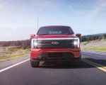 2022 Ford F-150 Lightning Lariat Front Wallpapers 150x120 (2)