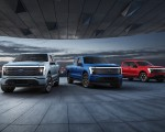 2022 Ford F-150 Lightning Wallpapers 150x120 (12)