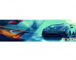 2022 Lamborghini Huracán Super Trofeo EVO2 Design Sketch Wallpapers 150x120 (17)