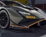 2022 Lamborghini Huracán Super Trofeo EVO2 Detail Wallpapers 150x120 (12)