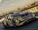 2022 Lamborghini Huracán Super Trofeo EVO2 Front Three-Quarter Wallpapers 150x120 (5)