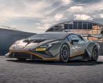 2022 Lamborghini Huracán Super Trofeo EVO2 Wallpapers HD