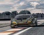 2022 Lamborghini Huracán Super Trofeo EVO2 Front Wallpapers 150x120 (4)