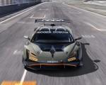 2022 Lamborghini Huracán Super Trofeo EVO2 Front Wallpapers 150x120 (2)