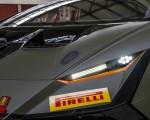 2022 Lamborghini Huracán Super Trofeo EVO2 Headlight Wallpapers 150x120 (13)