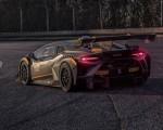 2022 Lamborghini Huracán Super Trofeo EVO2 Rear Three-Quarter Wallpapers 150x120 (7)