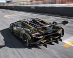 2022 Lamborghini Huracán Super Trofeo EVO2 Rear Three-Quarter Wallpapers 150x120 (3)