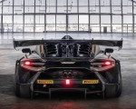 2022 Lamborghini Huracán Super Trofeo EVO2 Rear Wallpapers 150x120 (10)