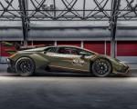 2022 Lamborghini Huracán Super Trofeo EVO2 Side Wallpapers 150x120 (9)