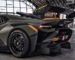 2022 Lamborghini Huracán Super Trofeo EVO2 Spoiler Wallpapers 150x120 (15)