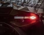 2022 Lamborghini Huracán Super Trofeo EVO2 Tail Light Wallpapers 150x120 (16)