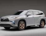 2022 Toyota Highlander Bronze Edition Wallpapers HD