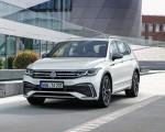 2022 Volkswagen Tiguan Allspace Front Wallpapers 150x120 (8)