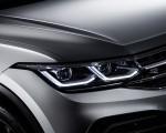2022 Volkswagen Tiguan Allspace Headlight Wallpapers 150x120 (14)