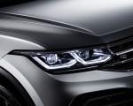2022 Volkswagen Tiguan Allspace Headlight Wallpapers 150x120 (13)