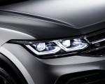 2022 Volkswagen Tiguan Allspace Headlight Wallpapers  150x120 (12)